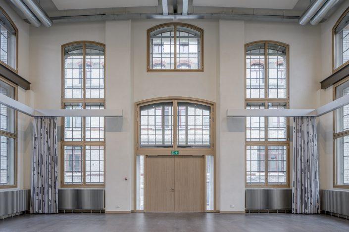 Saal Musikhaus