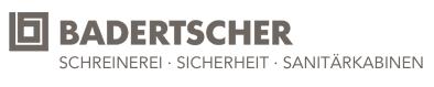 Badertscher Innenausbau AG